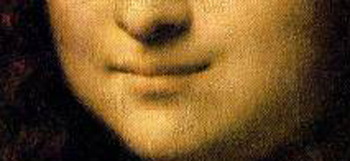 da Vinci detail