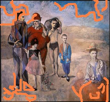 Picasso demo