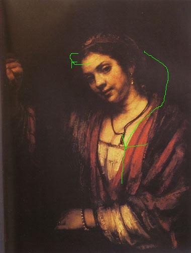 Rembrandt demo