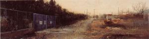 Rina, Landscape, c. 2000