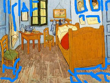 Van Gogh, demo