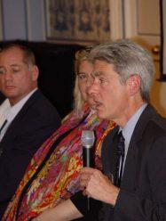 Kelley, Vaugel, Newberry, Art Conference Pierre Hotel