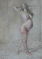 Katie Pregnant