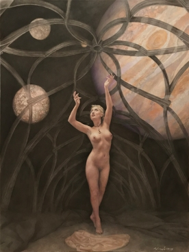 Venus of the Planets