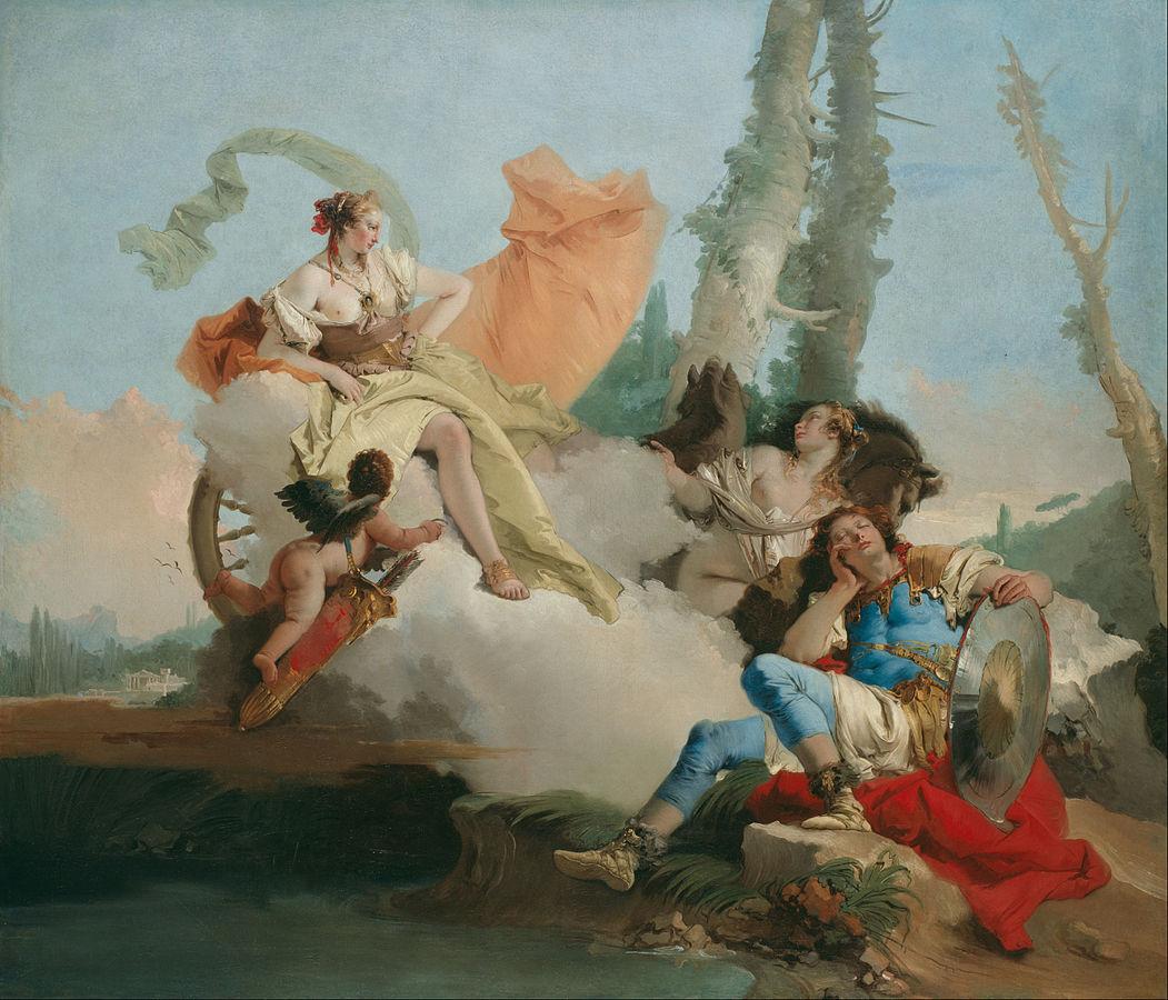 1051px-Giovanni_Battista_Tiepolo_-_Rinaldo_Enchanted_by_Armida_-_Google_Art_Project.jpg