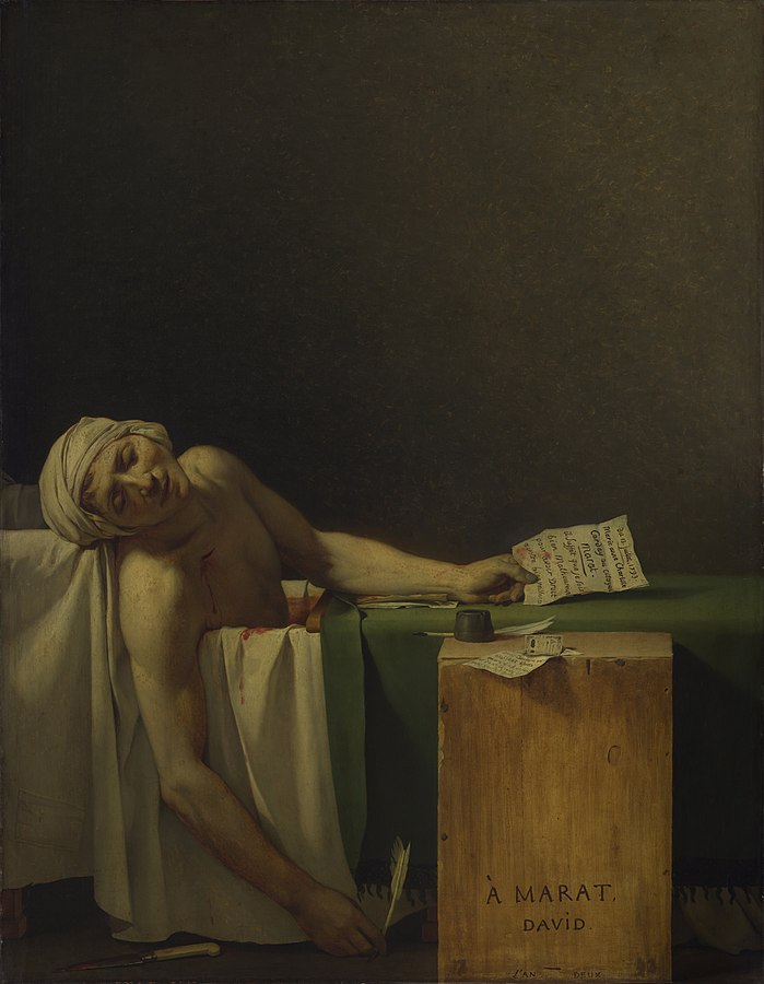 699px-Jacques-Louis_David_-_Marat_assassinated_-_Google_Art_Project_2.jpg