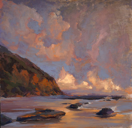 Wray, Crystal Cove