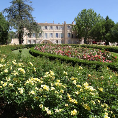 Authentic Provencial Estate with Mathieu Brousses Provence Art Experience