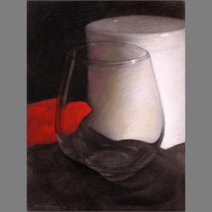 newberry-revolution-is-in-the-air-charcoal-and-pastel-on-rives-bfk