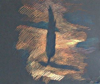 newberry-rhodes-cypress-pastel-on-dark-paper-pc