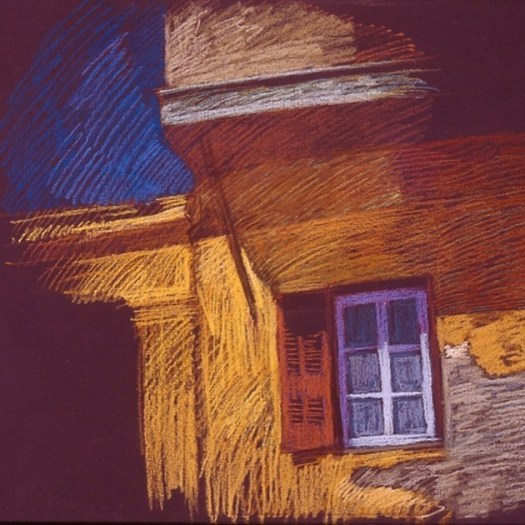 newberry-rhodes-one-shutter-pastel-on-dark-paper-pc