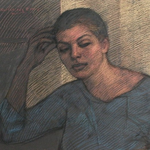newberry-the-look-pastel-on-dark-paper-pc-1
