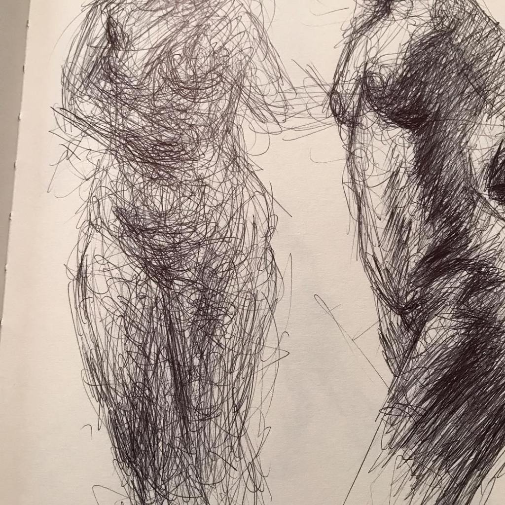 newberry_female_nudes_duo_ink