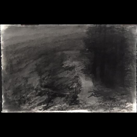newberry_idyllwild_sketch_fire_charcoal