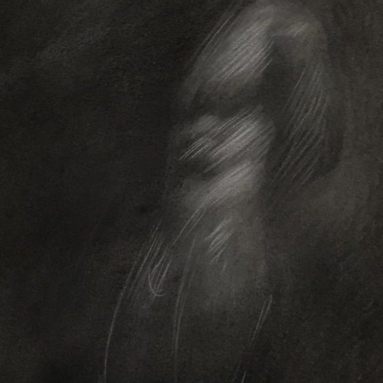 newberry_male_nude_torso_charcoal
