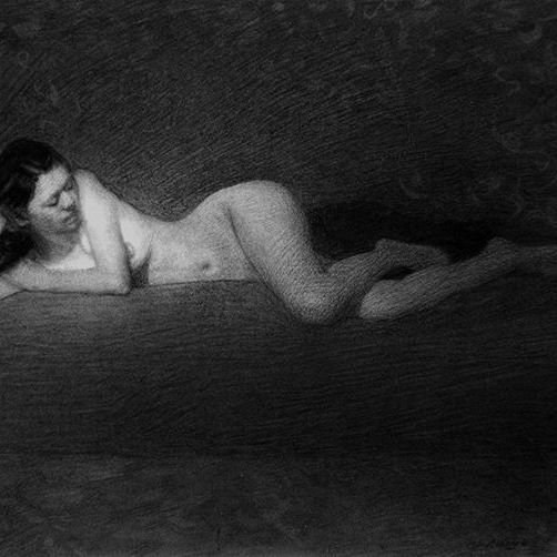 newberry_mary_reclining_charcoal