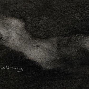 newberry_reclining_female_torso_charcoal
