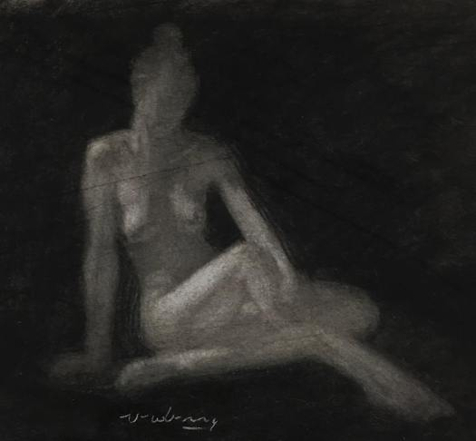 newberry_sitting_woman_dark_charcoal