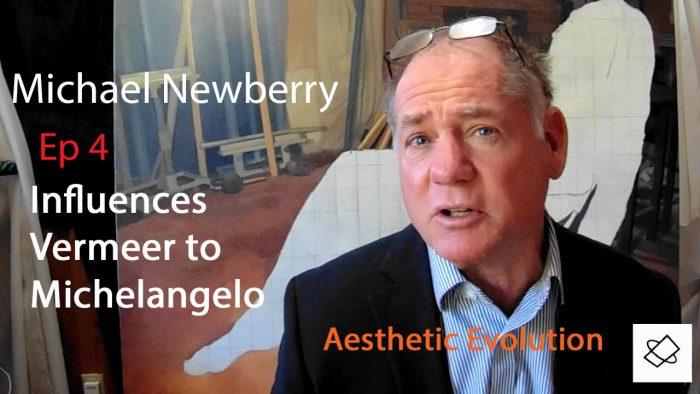 Newberry, Ep 4 Influences