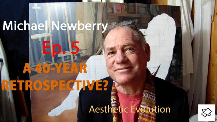 Newberry, Ep. 5 A 40-Year Retrospective?