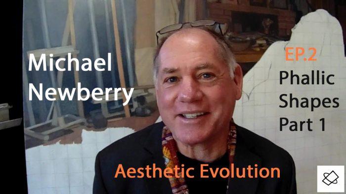 Newberry, EP.2 Phallic Shapes Pt 1
