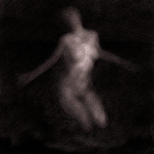Newberry, Venus light study