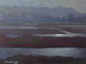 Newberry, Moonlight in Del Mar