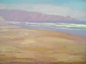 Newberry, California Beach La Jolla