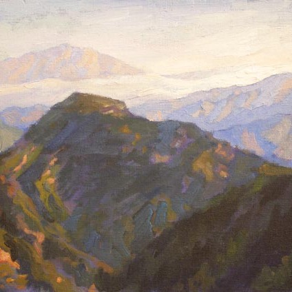 Newberry, Los Angeles Mountains