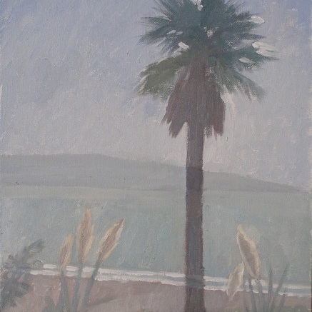 Newberry, Santa Monica Palm