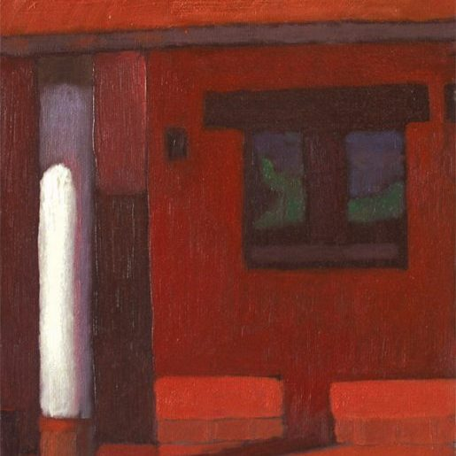 Newberry, Mexico, Red House