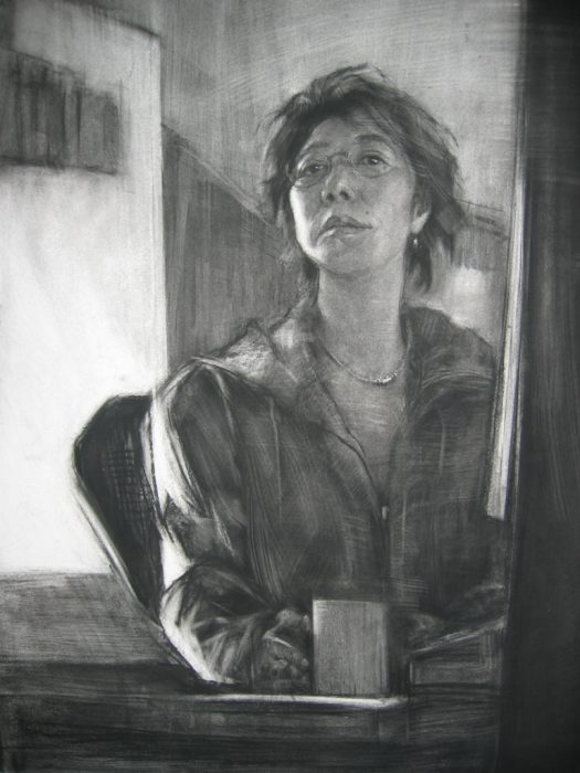 hye-self-portrait