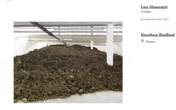 almarcegui 2015 Venice Biennale