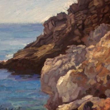 newberry-rocks-rhodes-sea-oil