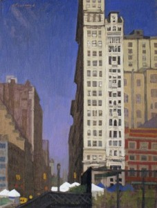newberry-washington-sq-brothers-oil