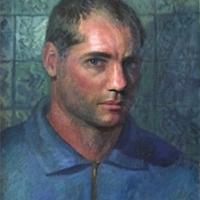 Facing the World, Self-Portrait