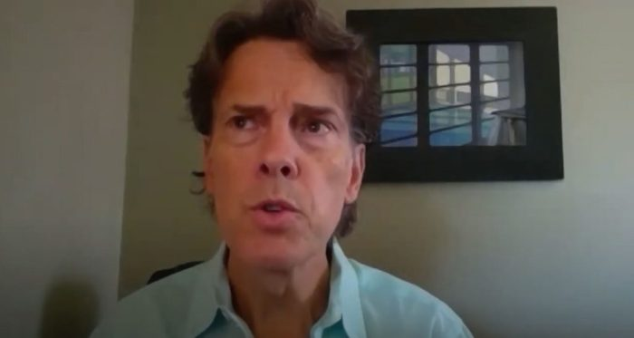 Stephen Hicks Interviewed by Ryan Douglas 10/11/2020