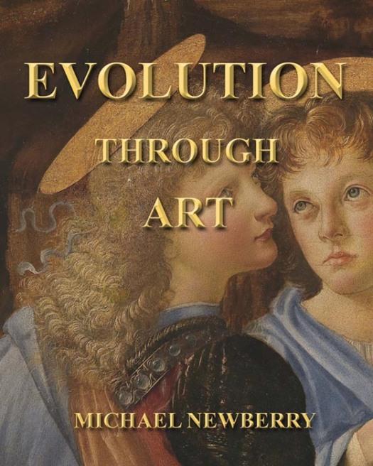 Newberry, Evolution Through Art