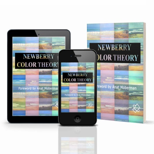 Newberry Color Theory Book