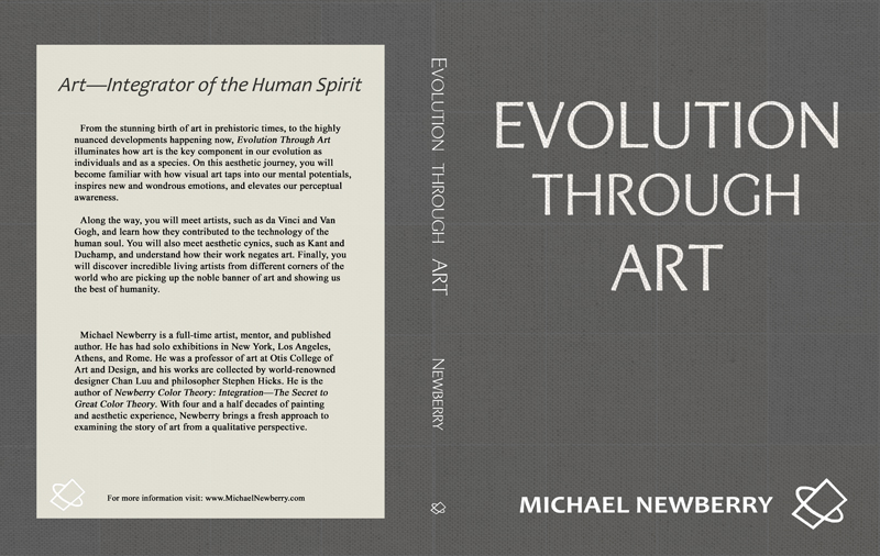 Newberry, Evolution Through Art