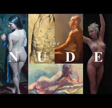 Figure Ground Gallery Opening of The Nude